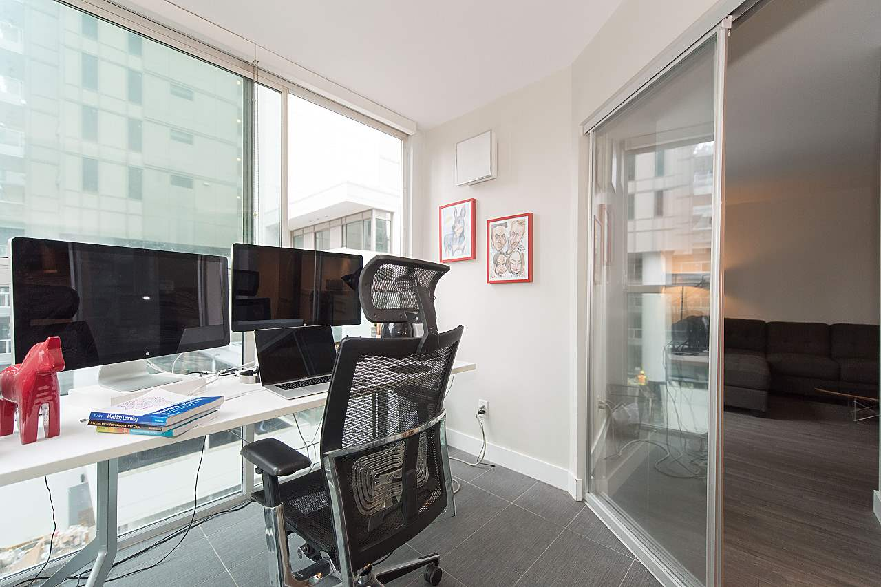 Condo Apartment at 507 1323 HOMER STREET, Unit 507, Vancouver West, British Columbia. Image 12