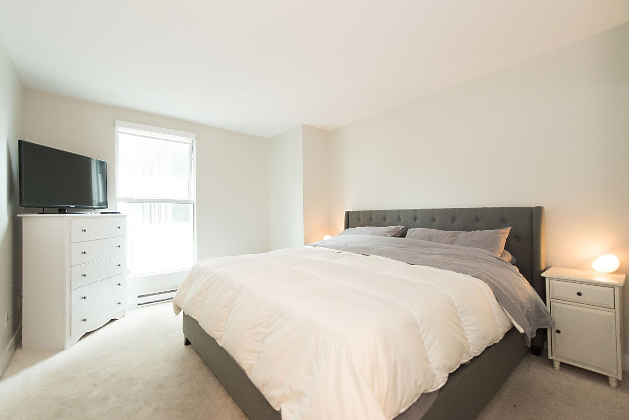 Condo Apartment at 507 1323 HOMER STREET, Unit 507, Vancouver West, British Columbia. Image 13