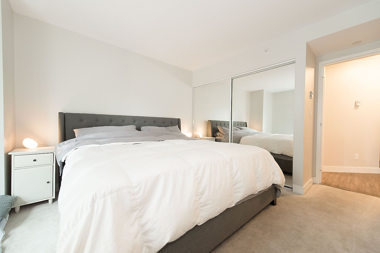 Condo Apartment at 507 1323 HOMER STREET, Unit 507, Vancouver West, British Columbia. Image 14