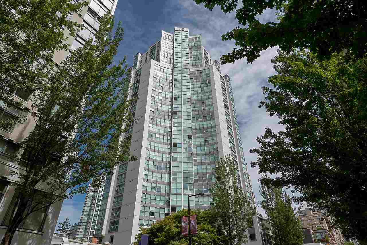 Condo Apartment at 507 1323 HOMER STREET, Unit 507, Vancouver West, British Columbia. Image 19