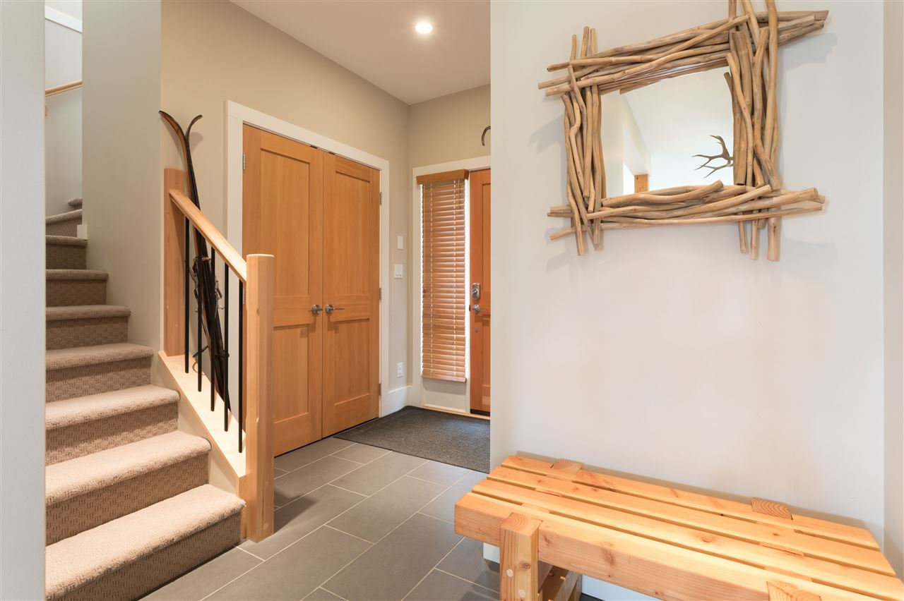 Townhouse at 8 1240 MOUNT FEE ROAD, Unit 8, Whistler, British Columbia. Image 3