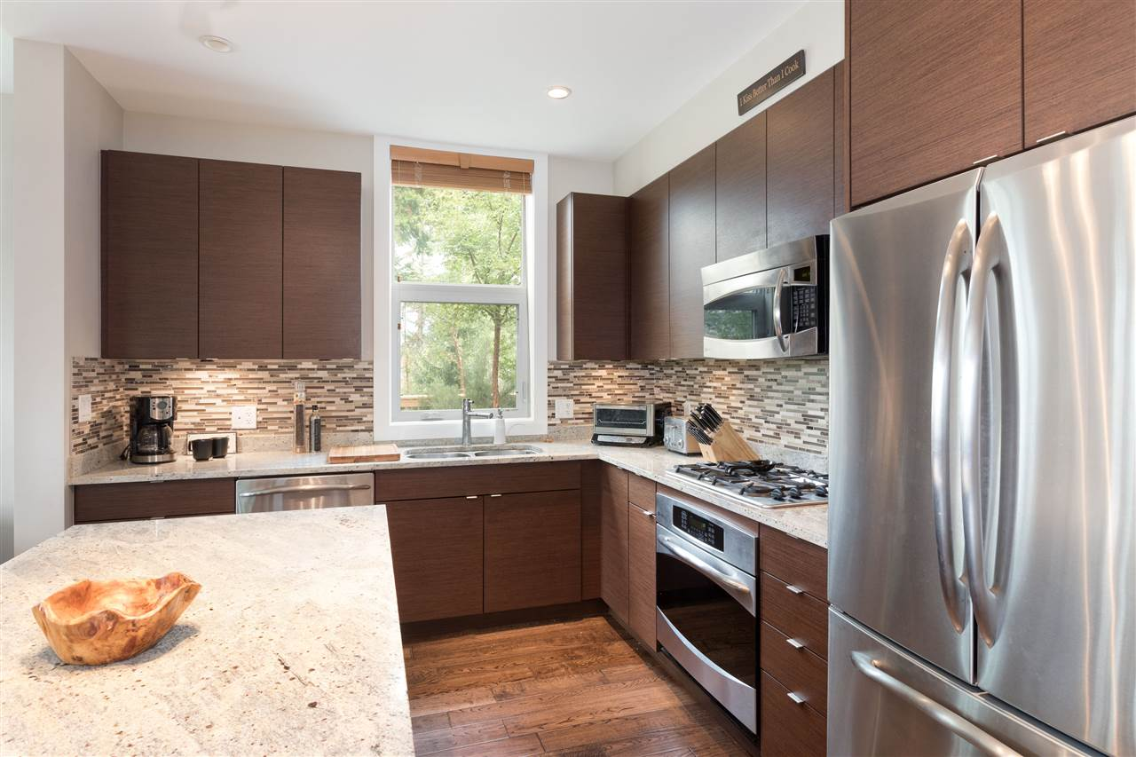 Townhouse at 8 1240 MOUNT FEE ROAD, Unit 8, Whistler, British Columbia. Image 9