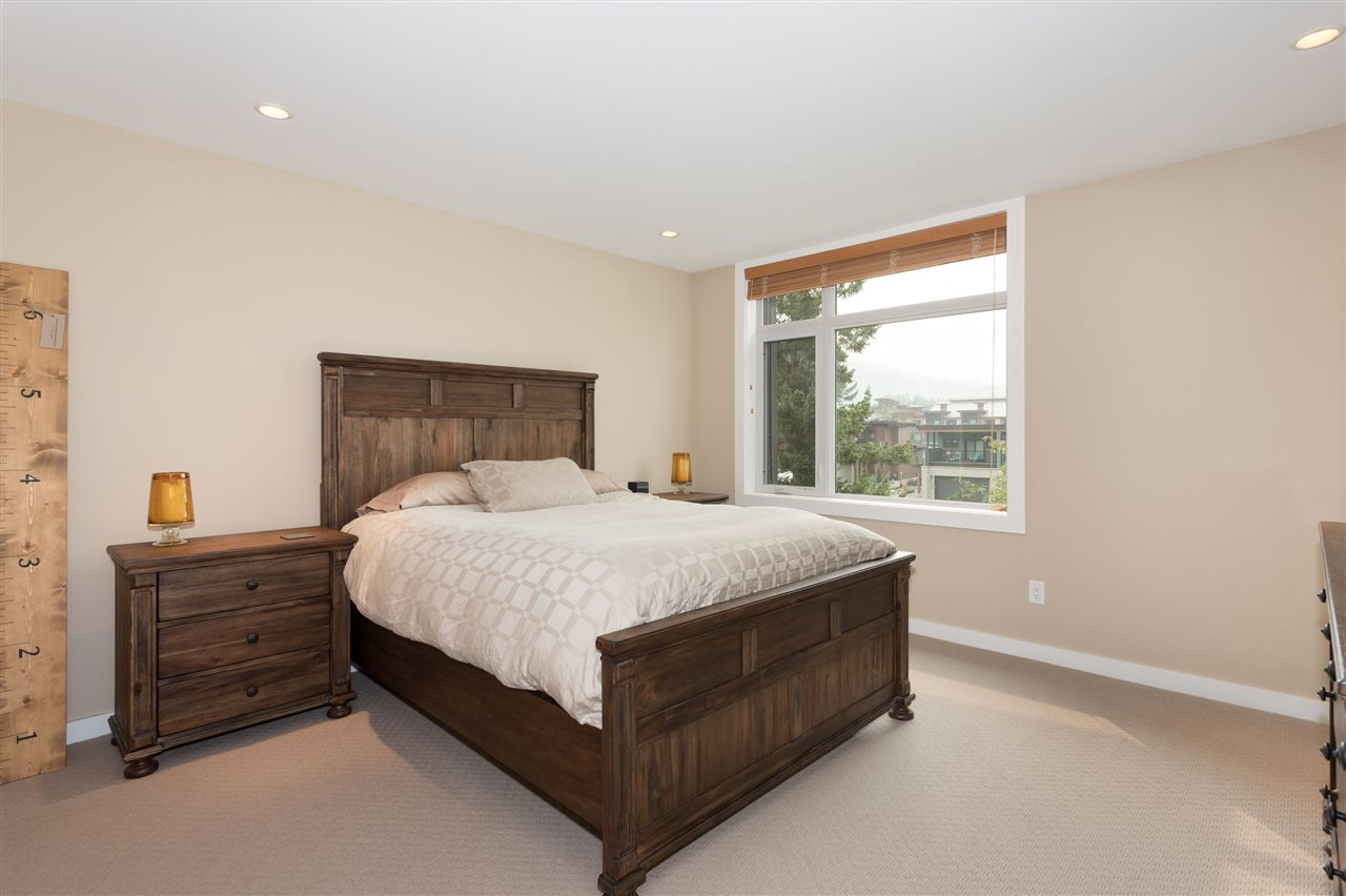 Townhouse at 8 1240 MOUNT FEE ROAD, Unit 8, Whistler, British Columbia. Image 10