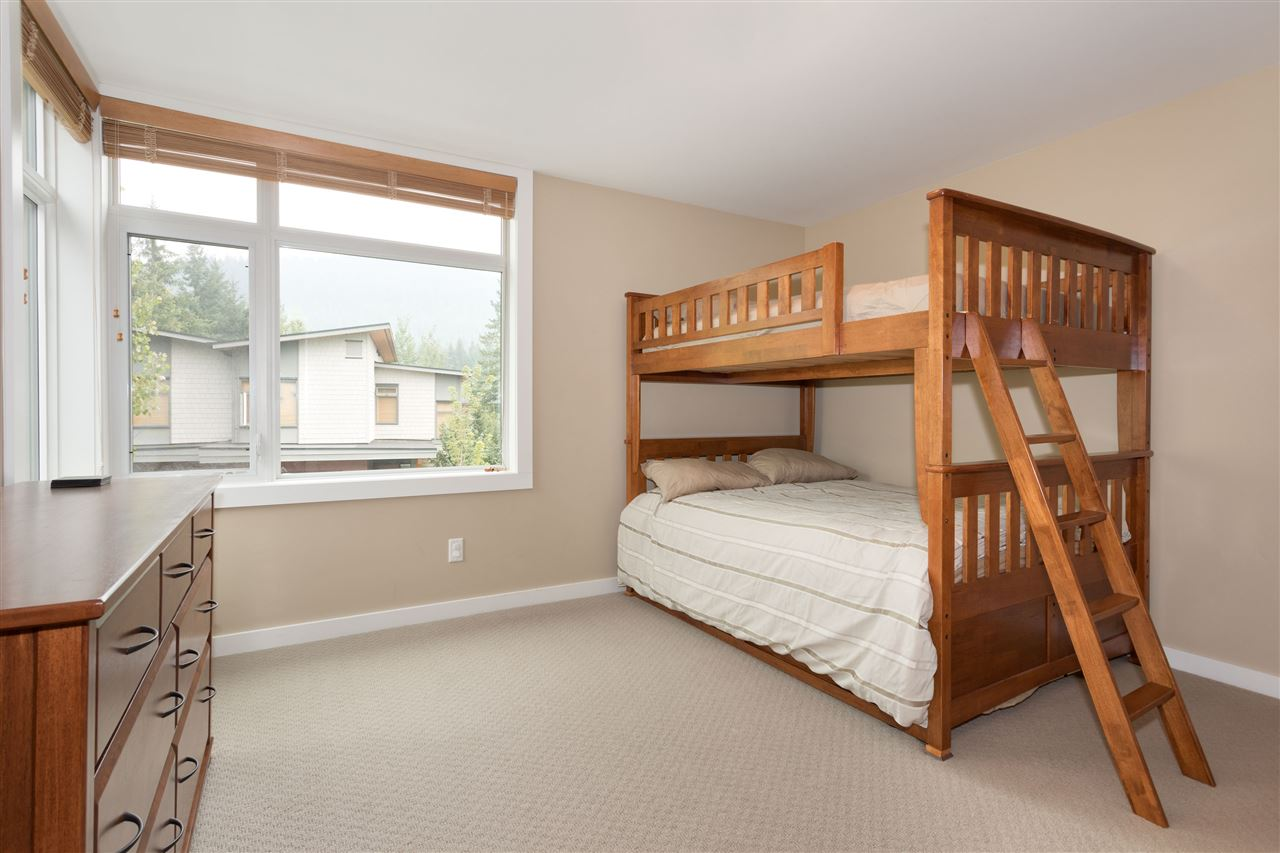 Townhouse at 8 1240 MOUNT FEE ROAD, Unit 8, Whistler, British Columbia. Image 11