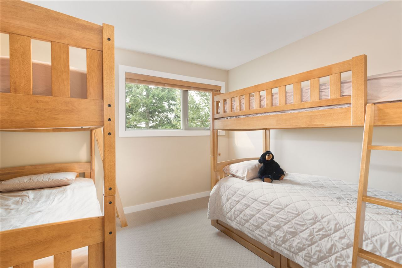 Townhouse at 8 1240 MOUNT FEE ROAD, Unit 8, Whistler, British Columbia. Image 12