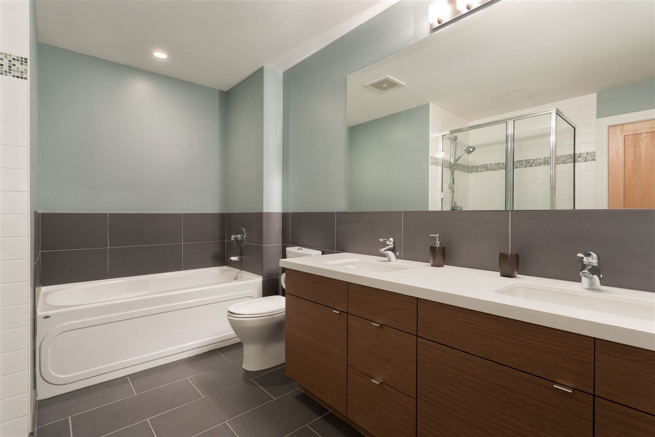 Townhouse at 8 1240 MOUNT FEE ROAD, Unit 8, Whistler, British Columbia. Image 13