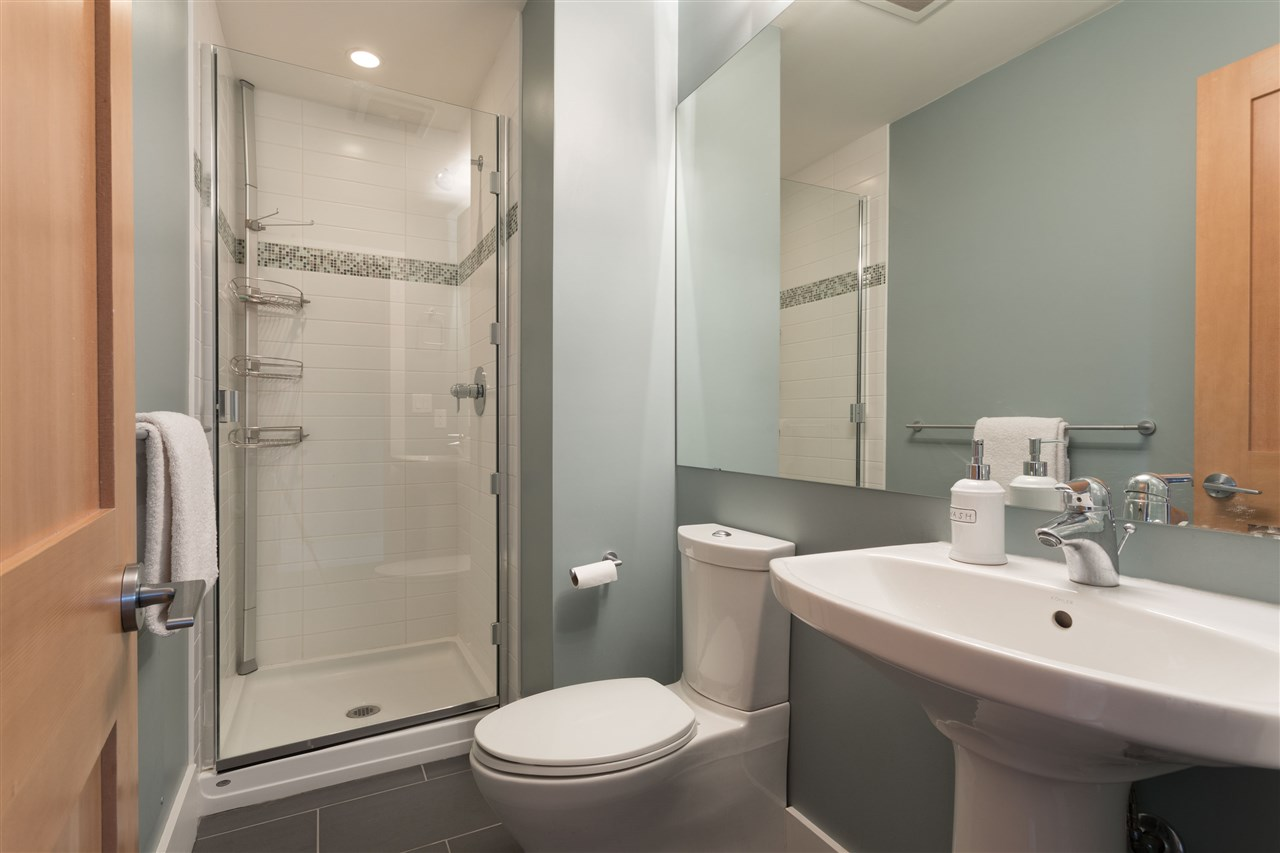 Townhouse at 8 1240 MOUNT FEE ROAD, Unit 8, Whistler, British Columbia. Image 15