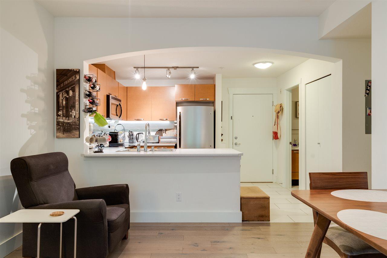 Condo Apartment at 106 7478 BYRNEPARK WALK, Unit 106, Burnaby South, British Columbia. Image 6
