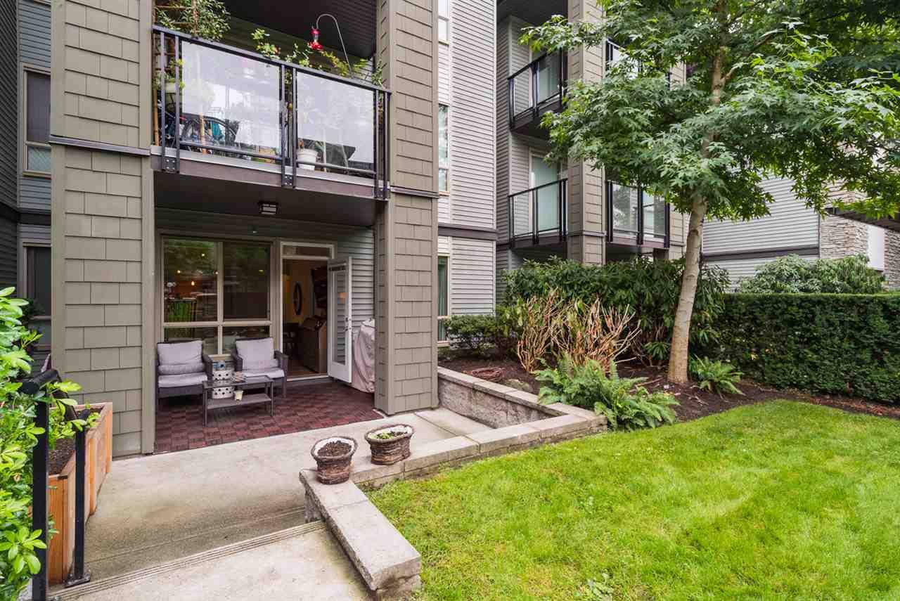 Condo Apartment at 106 7478 BYRNEPARK WALK, Unit 106, Burnaby South, British Columbia. Image 15