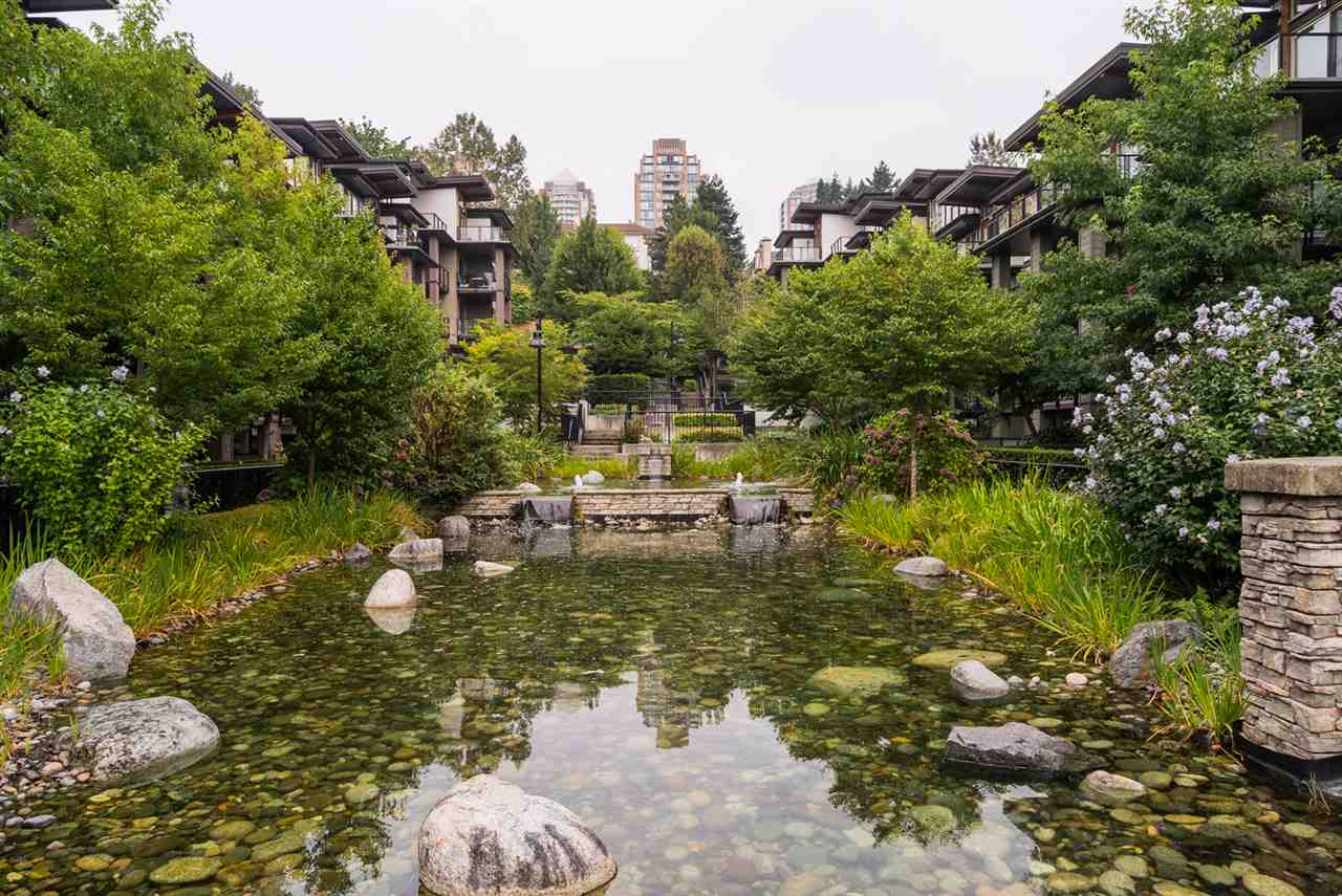 Condo Apartment at 106 7478 BYRNEPARK WALK, Unit 106, Burnaby South, British Columbia. Image 18