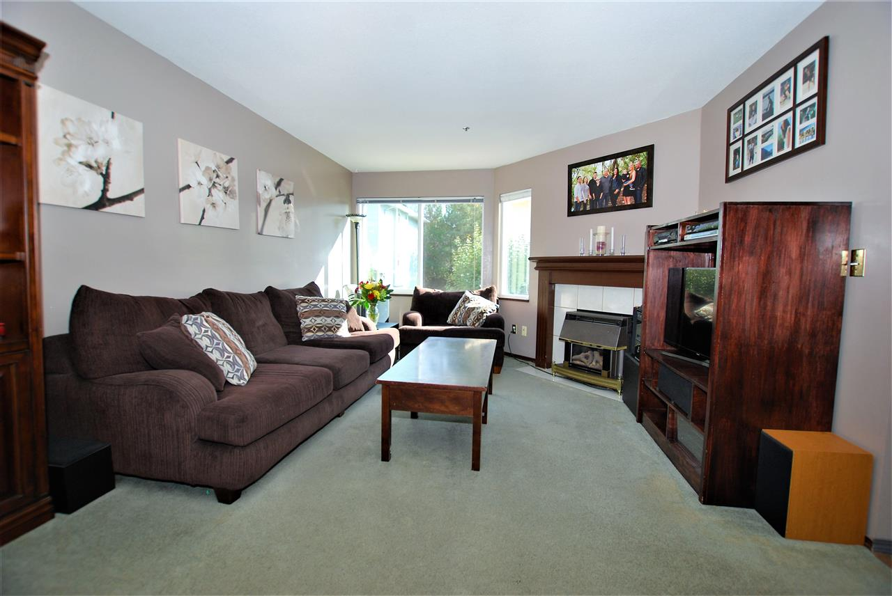 Townhouse at 31 3087 IMMEL STREET, Unit 31, Abbotsford, British Columbia. Image 5