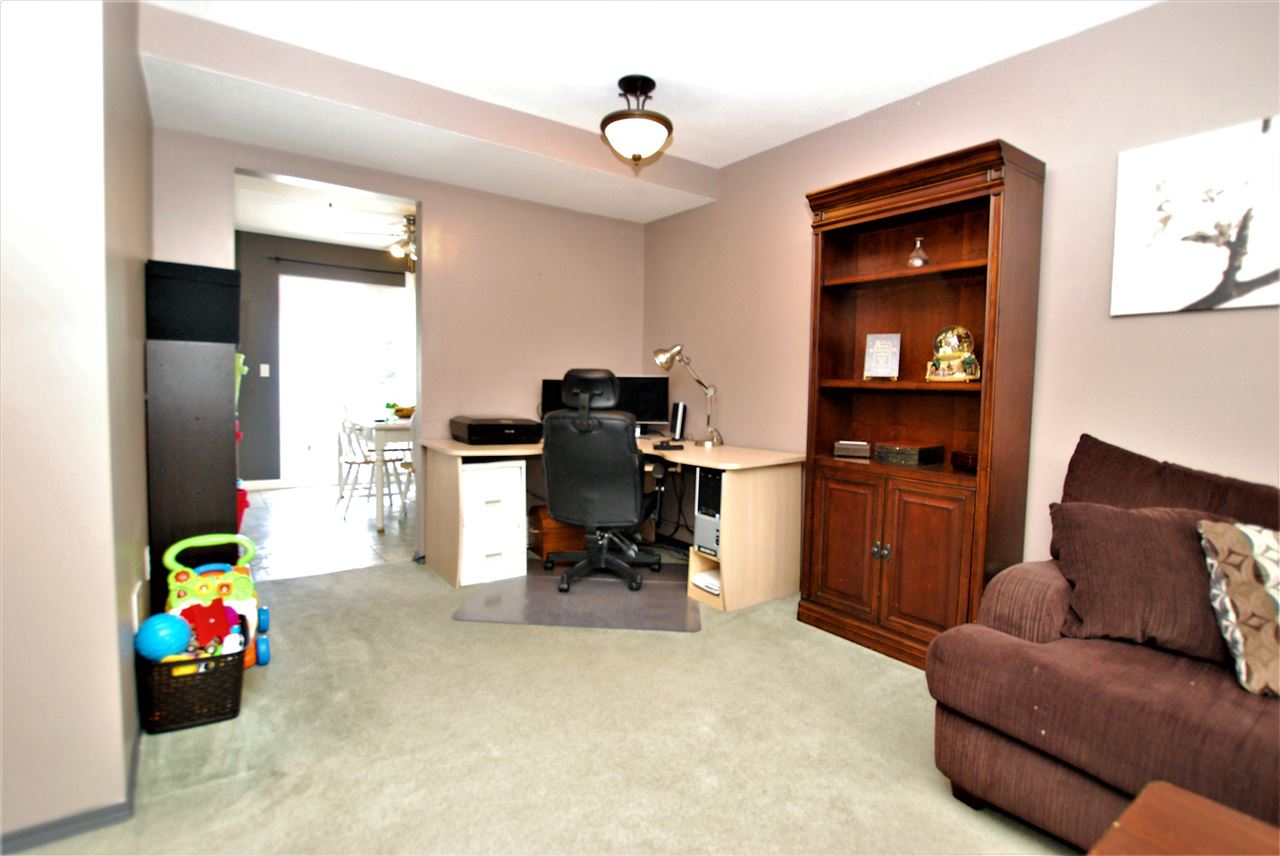 Townhouse at 31 3087 IMMEL STREET, Unit 31, Abbotsford, British Columbia. Image 7
