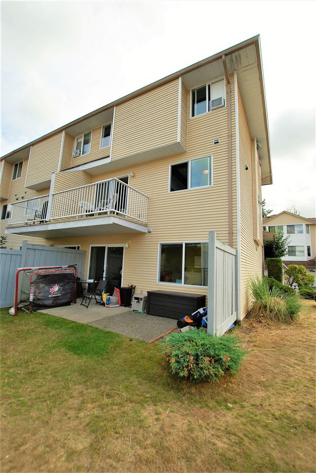 Townhouse at 31 3087 IMMEL STREET, Unit 31, Abbotsford, British Columbia. Image 13