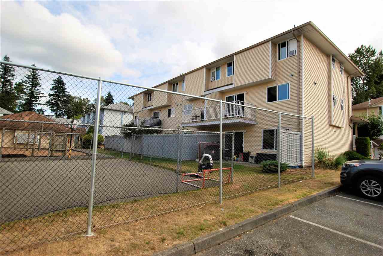 Townhouse at 31 3087 IMMEL STREET, Unit 31, Abbotsford, British Columbia. Image 14