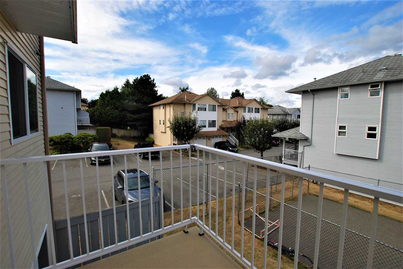 Townhouse at 31 3087 IMMEL STREET, Unit 31, Abbotsford, British Columbia. Image 15