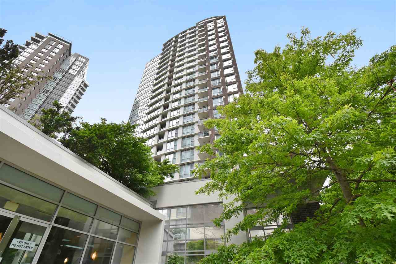 Condo Apartment at 707 550 PACIFIC STREET, Unit 707, Vancouver West, British Columbia. Image 1