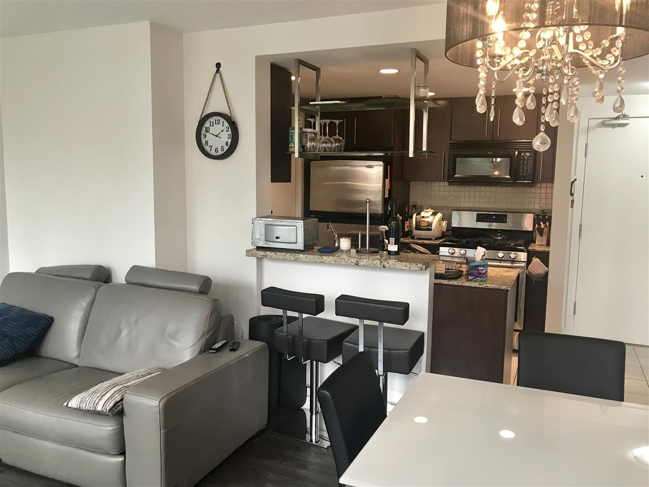 Condo Apartment at 707 550 PACIFIC STREET, Unit 707, Vancouver West, British Columbia. Image 10