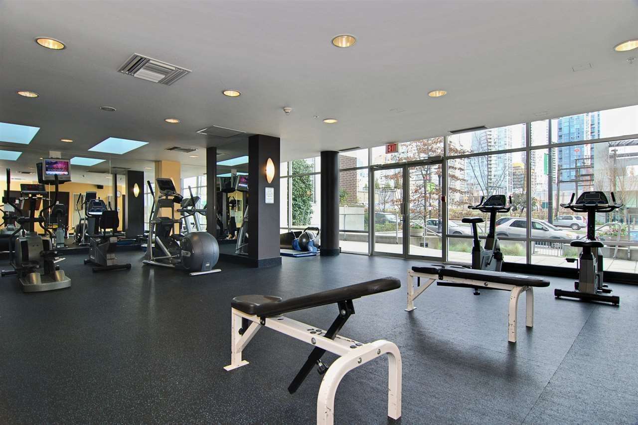 Condo Apartment at 707 550 PACIFIC STREET, Unit 707, Vancouver West, British Columbia. Image 15