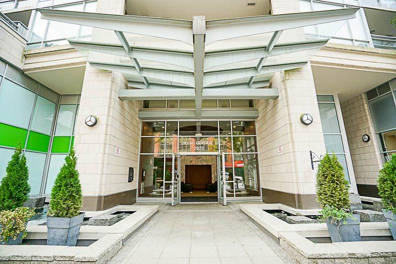 Condo Apartment at 906 2978 GLEN DRIVE, Unit 906, Coquitlam, British Columbia. Image 2