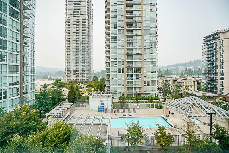 Condo Apartment at 906 2978 GLEN DRIVE, Unit 906, Coquitlam, British Columbia. Image 17