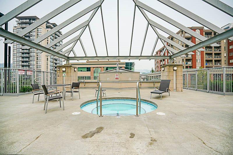 Condo Apartment at 906 2978 GLEN DRIVE, Unit 906, Coquitlam, British Columbia. Image 20