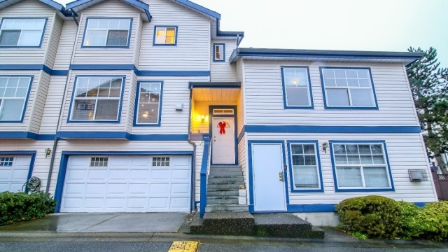 Townhouse at 405 9118 149 STREET, Unit 405, Surrey, British Columbia. Image 1