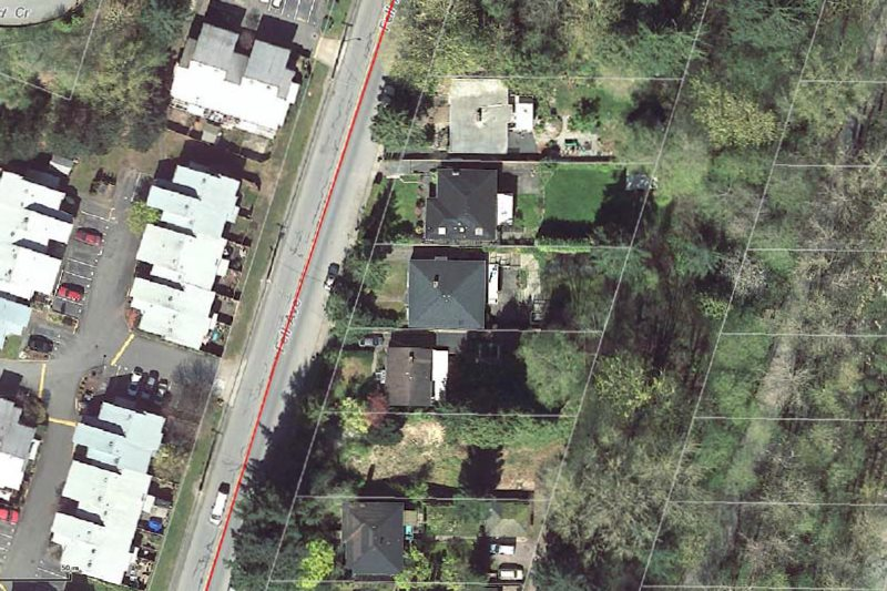 Vacant Land at 1732 FELL AVENUE, North Vancouver, British Columbia. Image 1