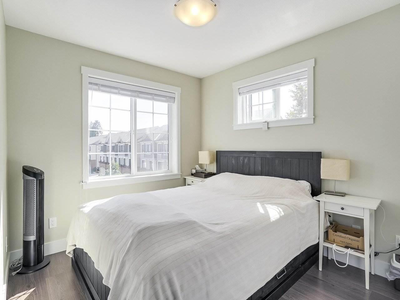 Townhouse at 24 9691 ALBERTA ROAD, Unit 24, Richmond, British Columbia. Image 10