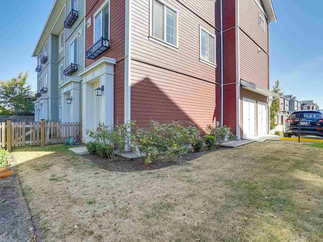 Townhouse at 24 9691 ALBERTA ROAD, Unit 24, Richmond, British Columbia. Image 15