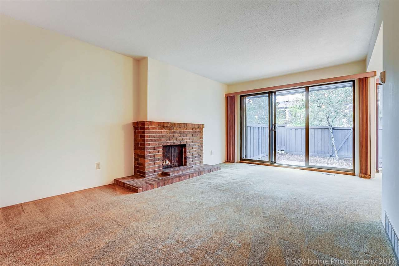 Townhouse at 6 3370 ROSEMONT DRIVE, Unit 6, Vancouver East, British Columbia. Image 3