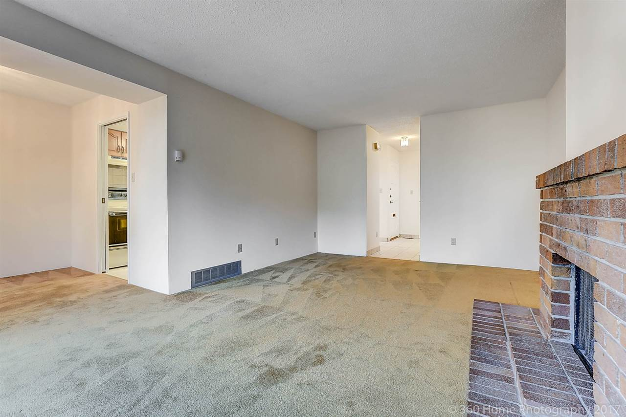 Townhouse at 6 3370 ROSEMONT DRIVE, Unit 6, Vancouver East, British Columbia. Image 5