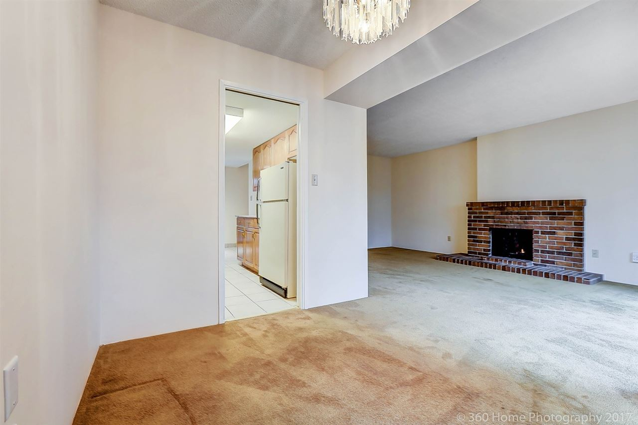 Townhouse at 6 3370 ROSEMONT DRIVE, Unit 6, Vancouver East, British Columbia. Image 6