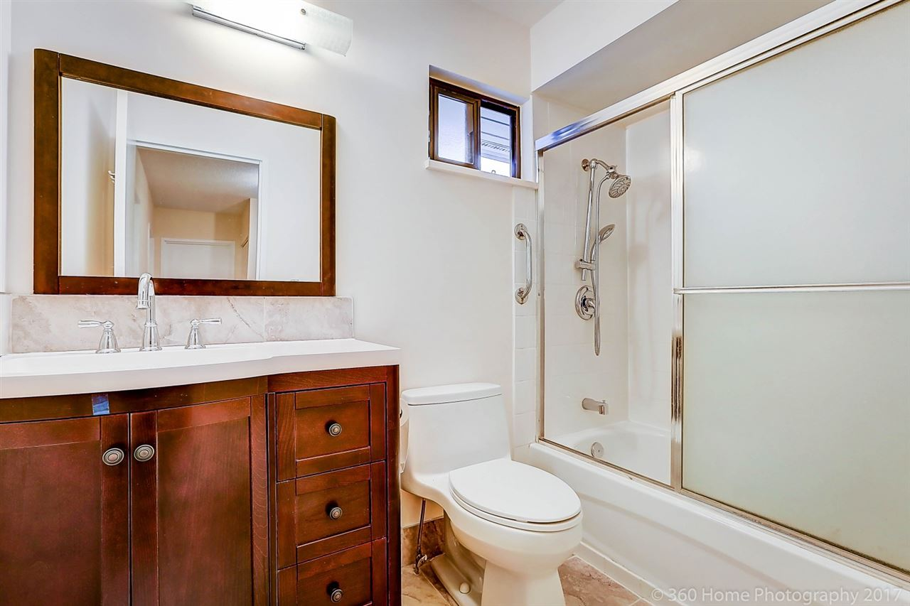 Townhouse at 6 3370 ROSEMONT DRIVE, Unit 6, Vancouver East, British Columbia. Image 15