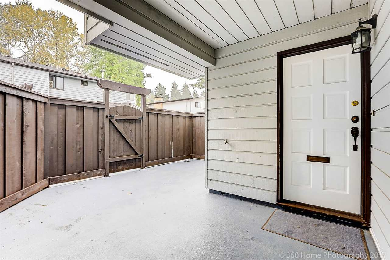 Townhouse at 6 3370 ROSEMONT DRIVE, Unit 6, Vancouver East, British Columbia. Image 19