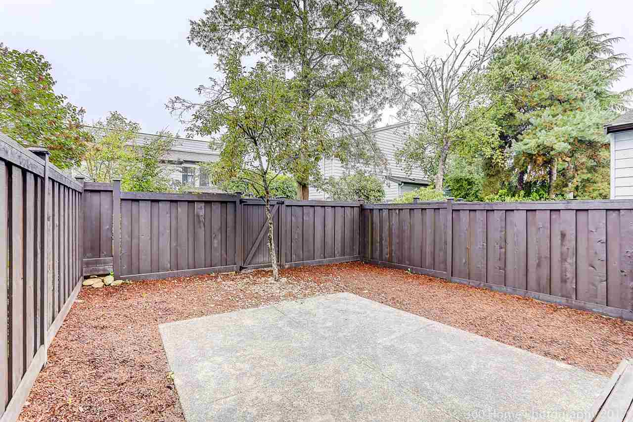 Townhouse at 6 3370 ROSEMONT DRIVE, Unit 6, Vancouver East, British Columbia. Image 20