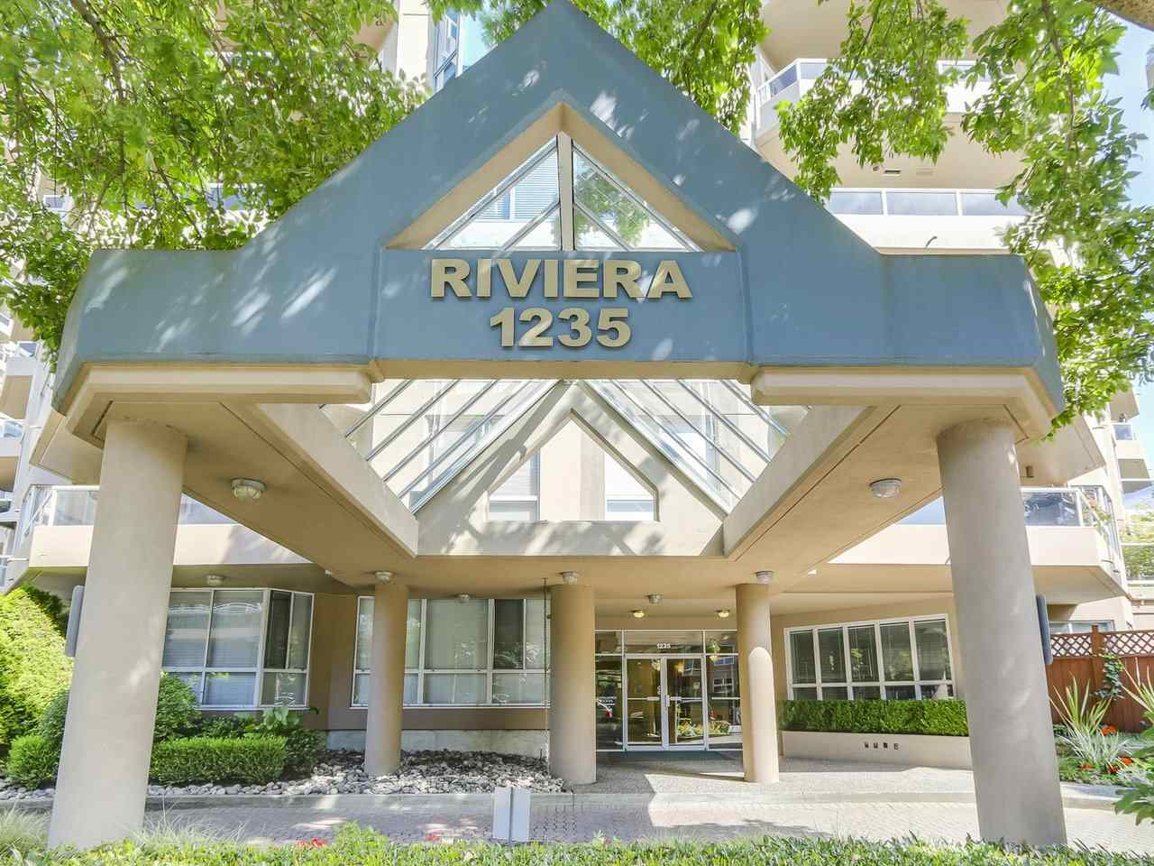 Condo Apartment at 206 1235 QUAYSIDE DRIVE, Unit 206, New Westminster, British Columbia. Image 3