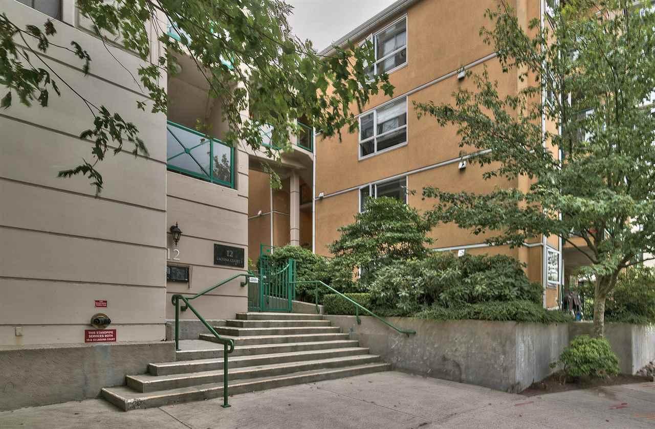 Condo Apartment at 105 12 LAGUNA COURT, Unit 105, New Westminster, British Columbia. Image 1