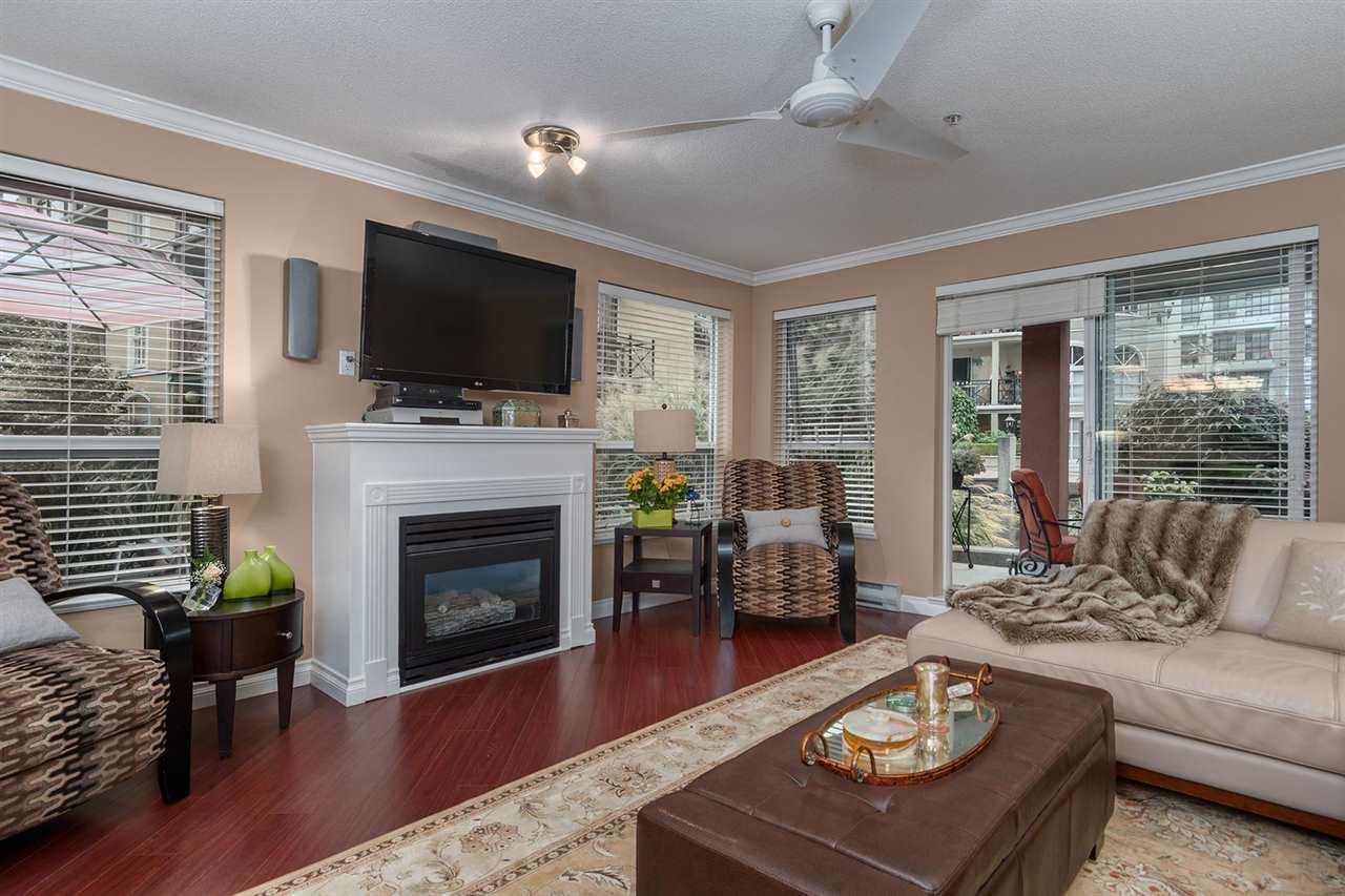 Condo Apartment at 105 12 LAGUNA COURT, Unit 105, New Westminster, British Columbia. Image 3