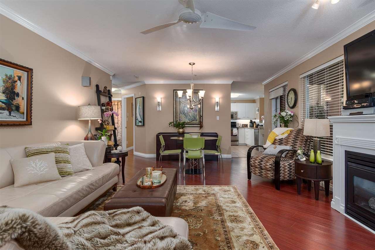 Condo Apartment at 105 12 LAGUNA COURT, Unit 105, New Westminster, British Columbia. Image 4