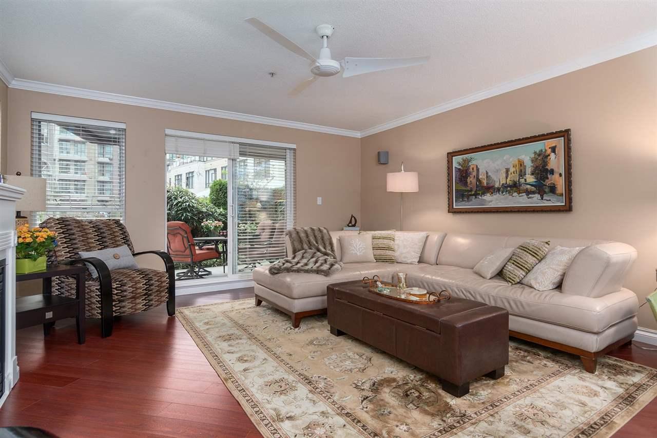 Condo Apartment at 105 12 LAGUNA COURT, Unit 105, New Westminster, British Columbia. Image 5