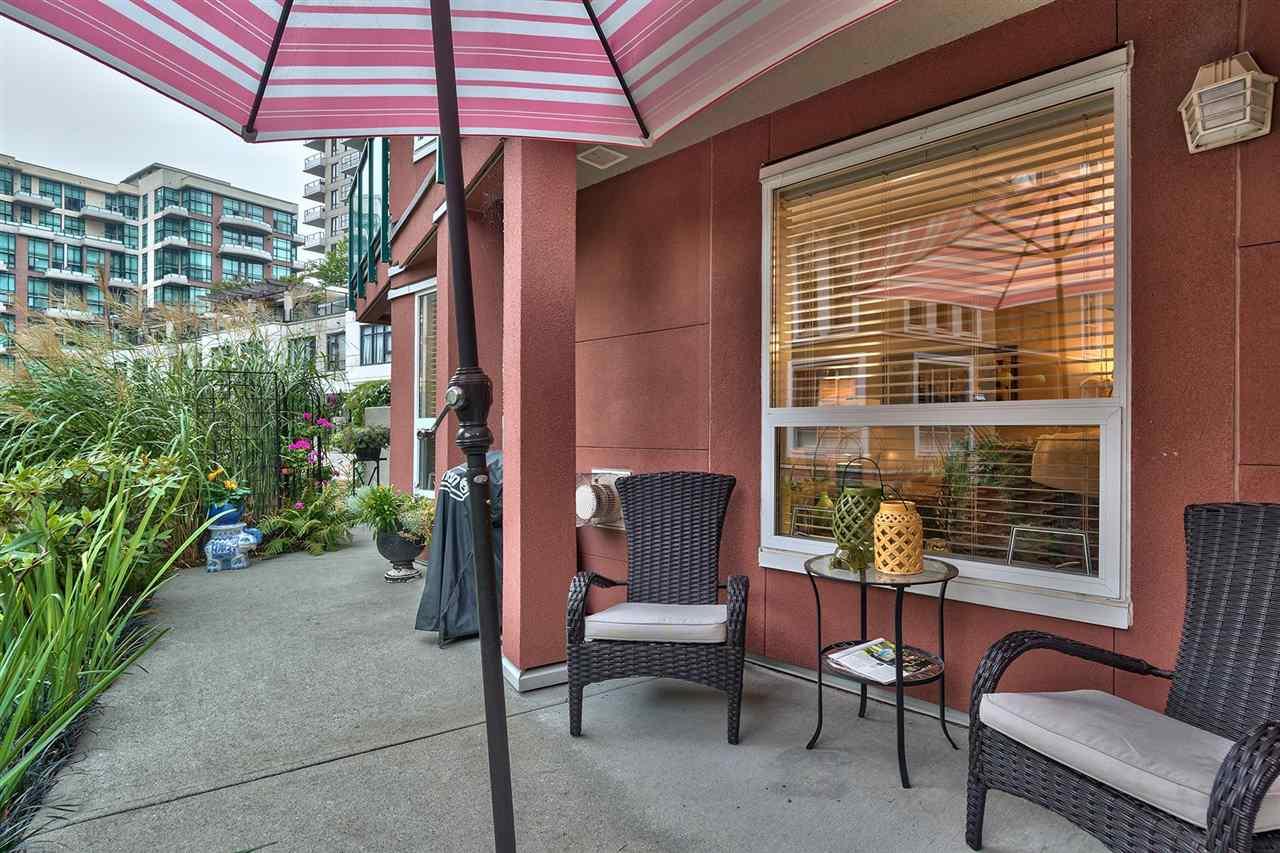 Condo Apartment at 105 12 LAGUNA COURT, Unit 105, New Westminster, British Columbia. Image 17