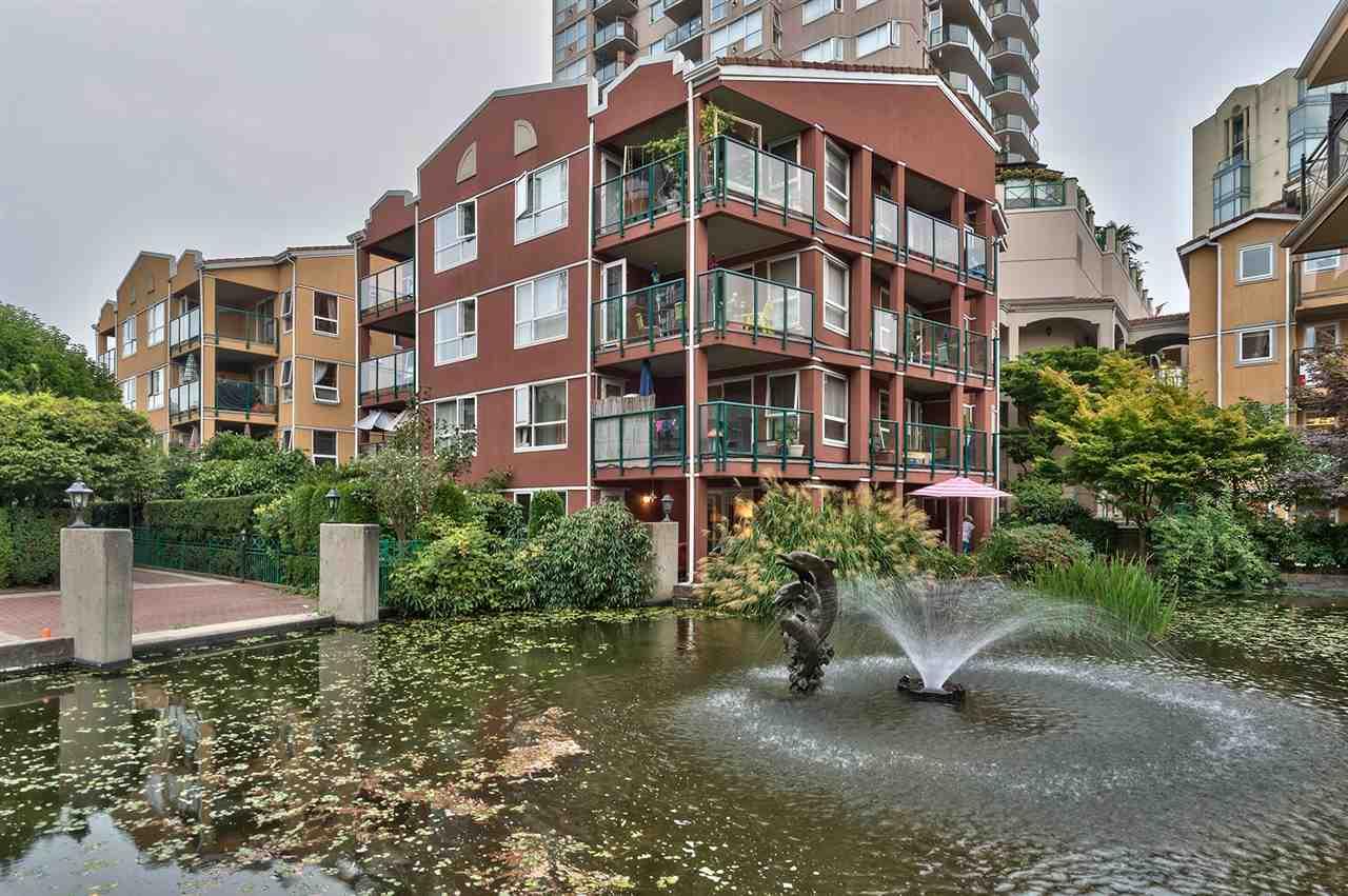 Condo Apartment at 105 12 LAGUNA COURT, Unit 105, New Westminster, British Columbia. Image 20