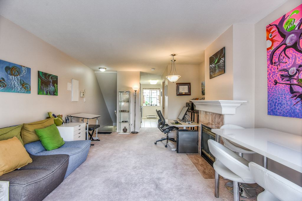 Townhouse at 202 6930 BALMORAL STREET, Unit 202, Burnaby South, British Columbia. Image 6