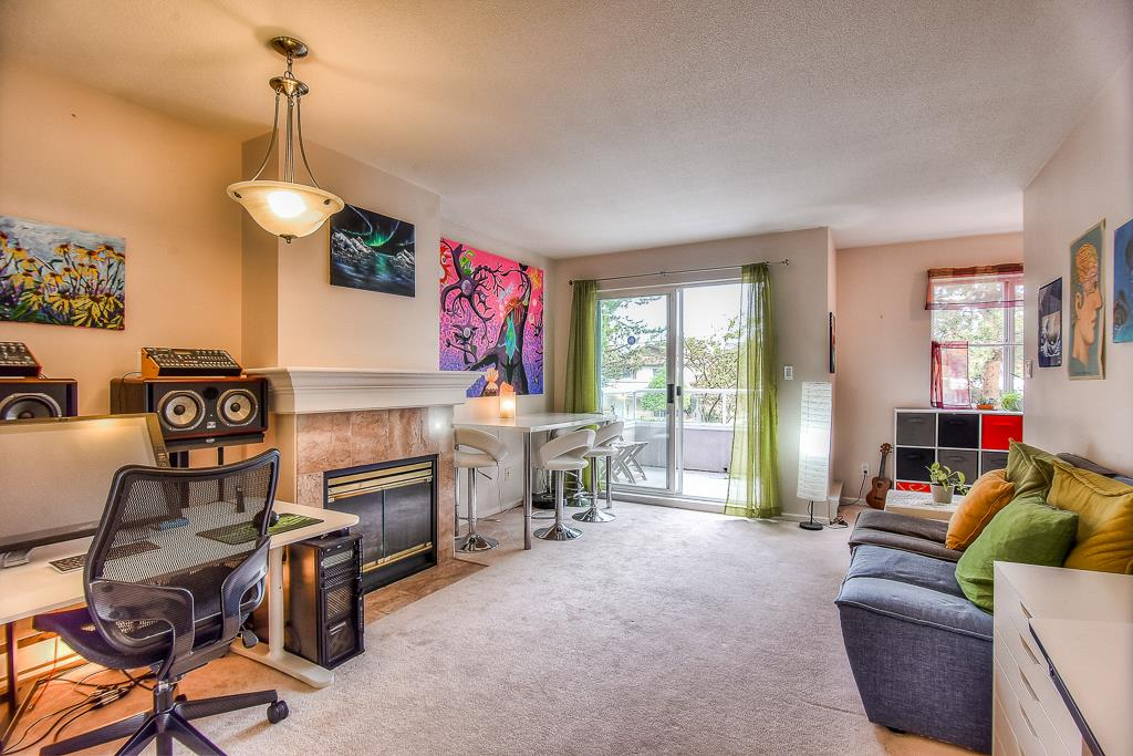 Townhouse at 202 6930 BALMORAL STREET, Unit 202, Burnaby South, British Columbia. Image 8