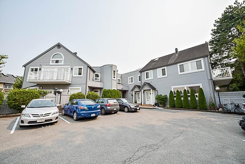 Townhouse at 5 6360 LYNAS LANE, Unit 5, Richmond, British Columbia. Image 1