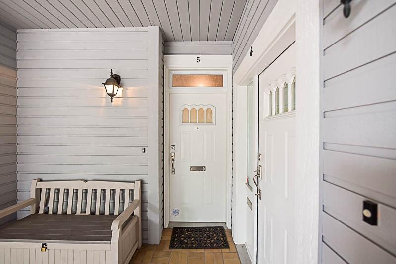 Townhouse at 5 6360 LYNAS LANE, Unit 5, Richmond, British Columbia. Image 2