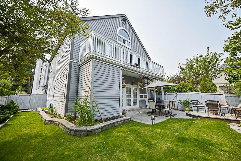 Townhouse at 5 6360 LYNAS LANE, Unit 5, Richmond, British Columbia. Image 16