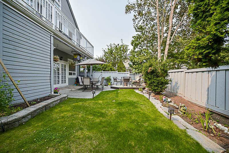 Townhouse at 5 6360 LYNAS LANE, Unit 5, Richmond, British Columbia. Image 17