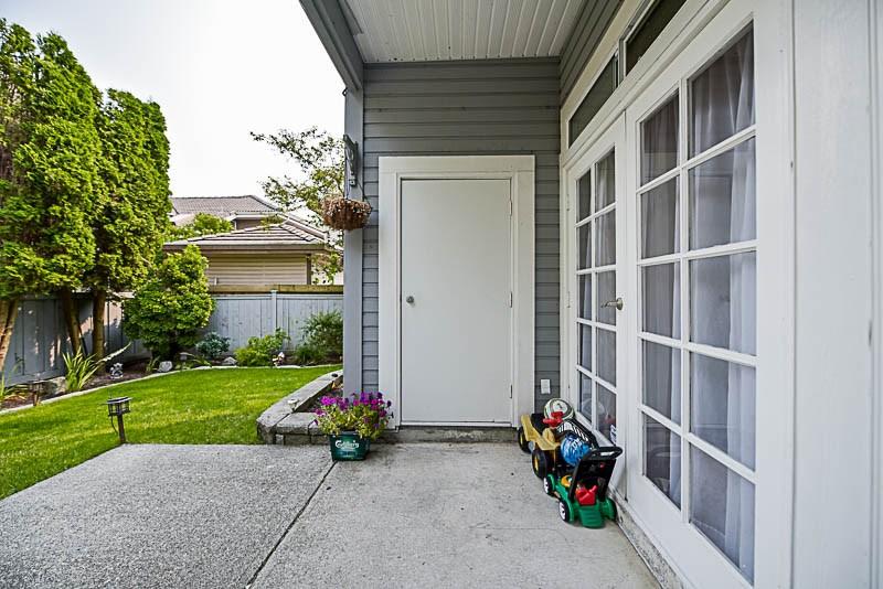 Townhouse at 5 6360 LYNAS LANE, Unit 5, Richmond, British Columbia. Image 20