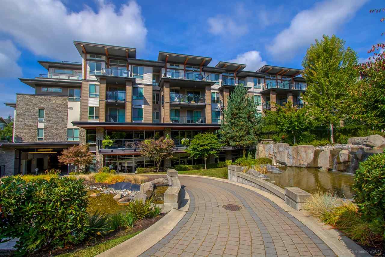 Condo Apartment at 603 7478 BYRNEPARK WALK, Unit 603, Burnaby South, British Columbia. Image 1